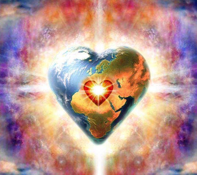God's Heart
